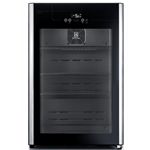 Download Free Revit Archicad Sketchup Vectorworks And Autocad Bim Objects Bimobject In 2020 Beverage Refrigerator Electrolux Double Glass Doors