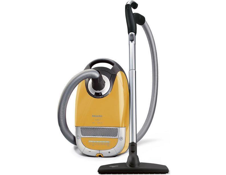 Captivating Miele Vacuum