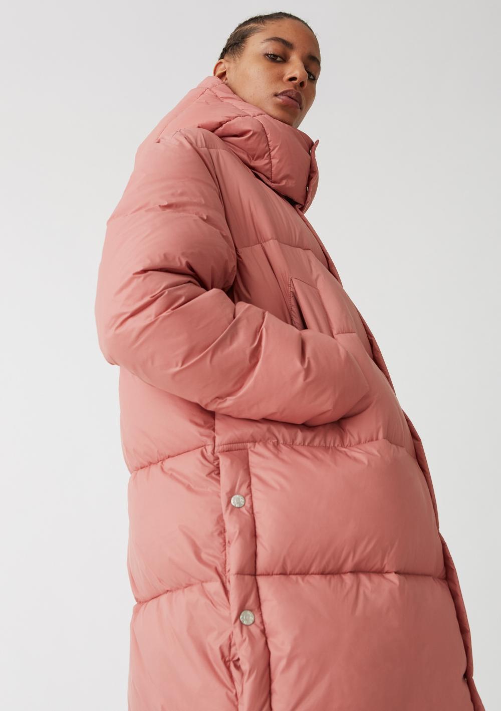 Duvet Coat Pink Coats Jackets Women S Collection Hope Sthlm Duvet Coat Duvet Jacket Coat [ 1418 x 1000 Pixel ]