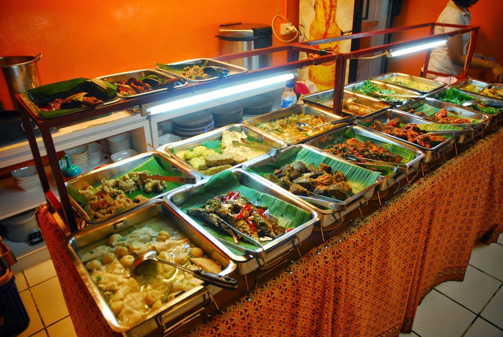 Villa Homestay Kota Batu Catering Makanan Di Kota Batu