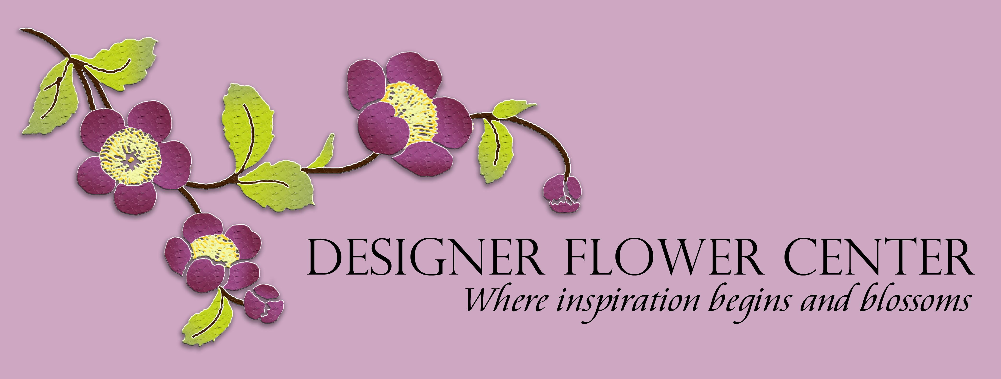 Check out our brand new blog! Designer Flower Center | Where inspiration begins and blossoms…