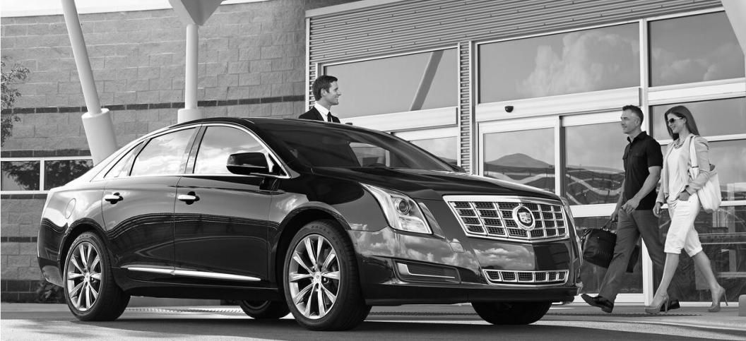 Black car service in the new jersey and new york book