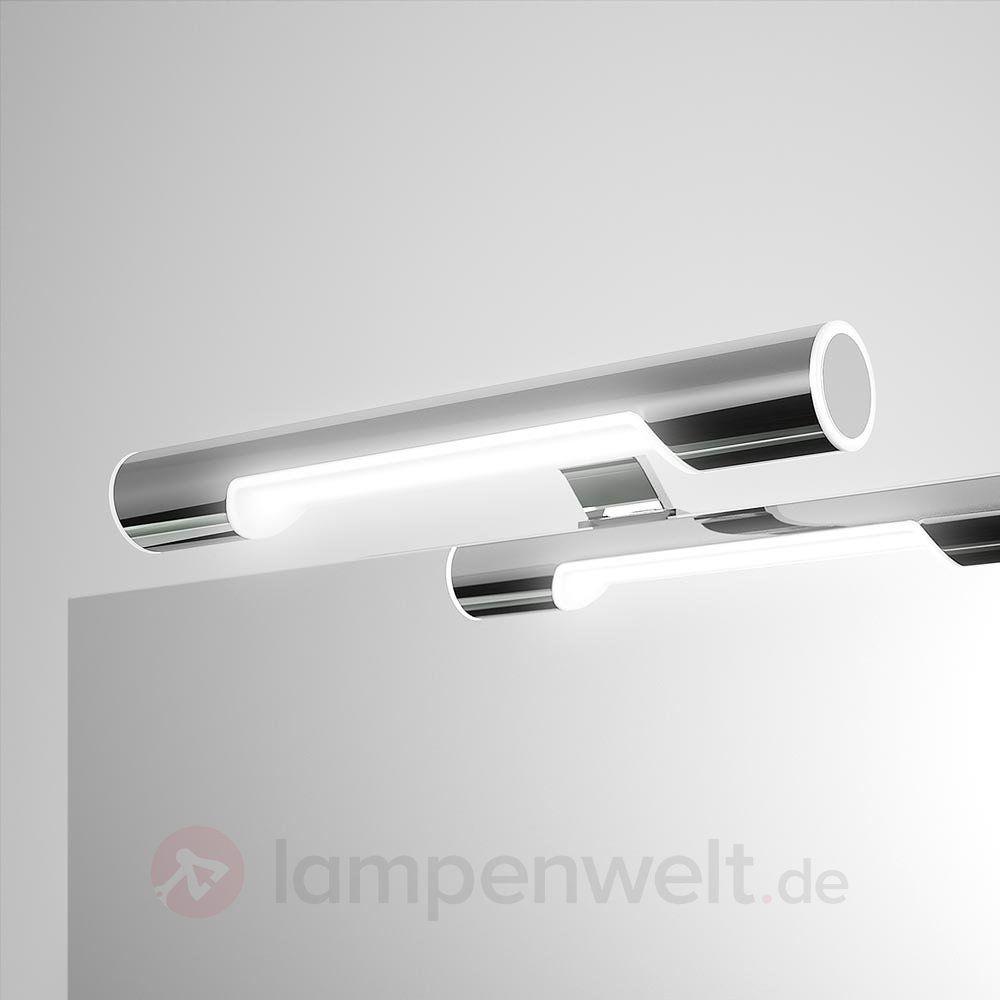 Ariadna - LED-Spiegelleuchte fürs Badezimmer sicher & bequem ...