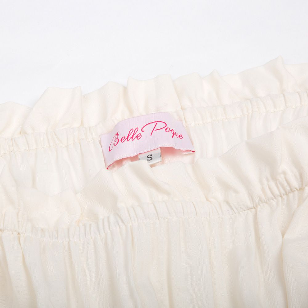 Belle poque maxi dress women vintage sexy cotton long sleeve white