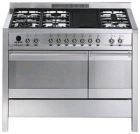 Prezzi e Sconti: #Smeg a3-7 cucina b ad Euro 2741.77 in #Elettronica ...
