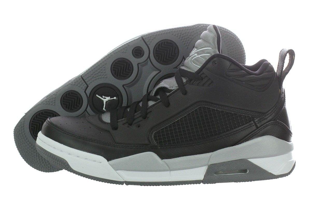 2f0d13a56107 Jordan Flight 9.5 Mens Sneakers 654262-003 Jordan Flight 9