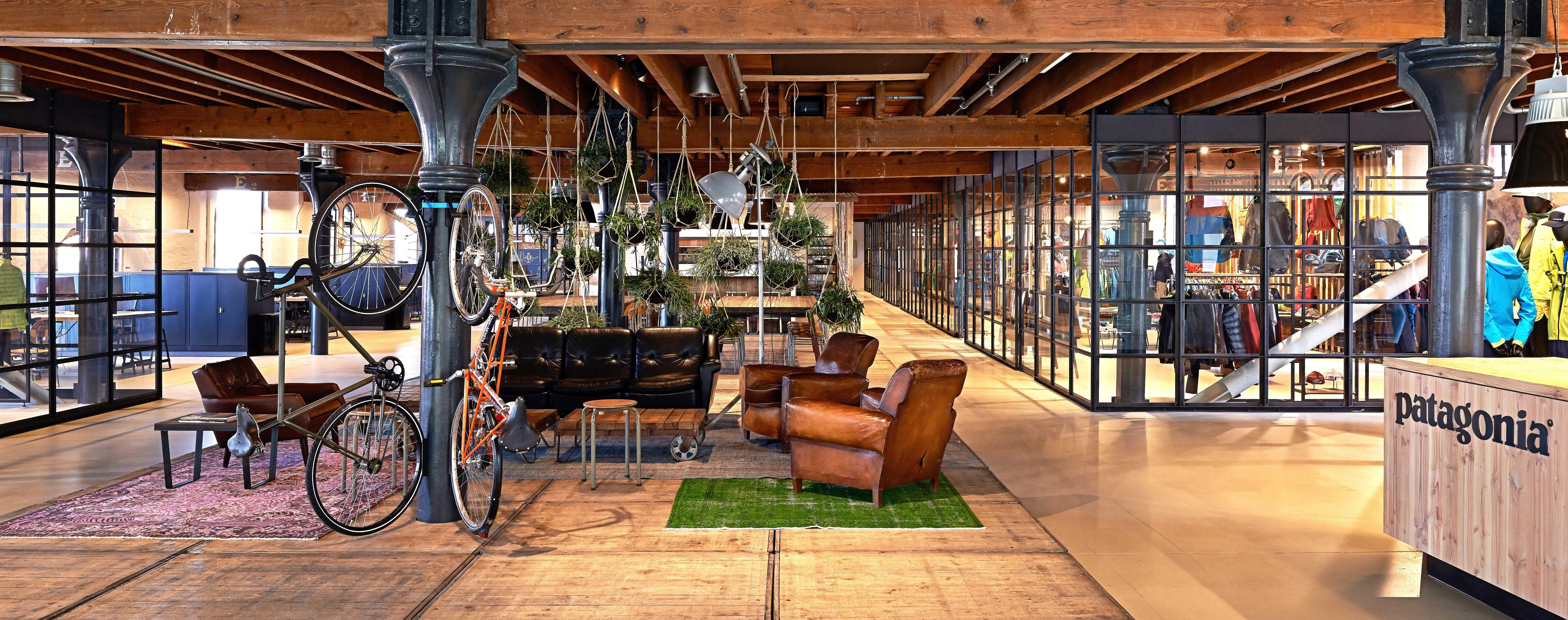 75 interior design firms amsterdam amsterdam based for Design agencies amsterdam