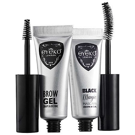 Black Magic Mascara & Brow Gel Set - Eyeko | Sephora