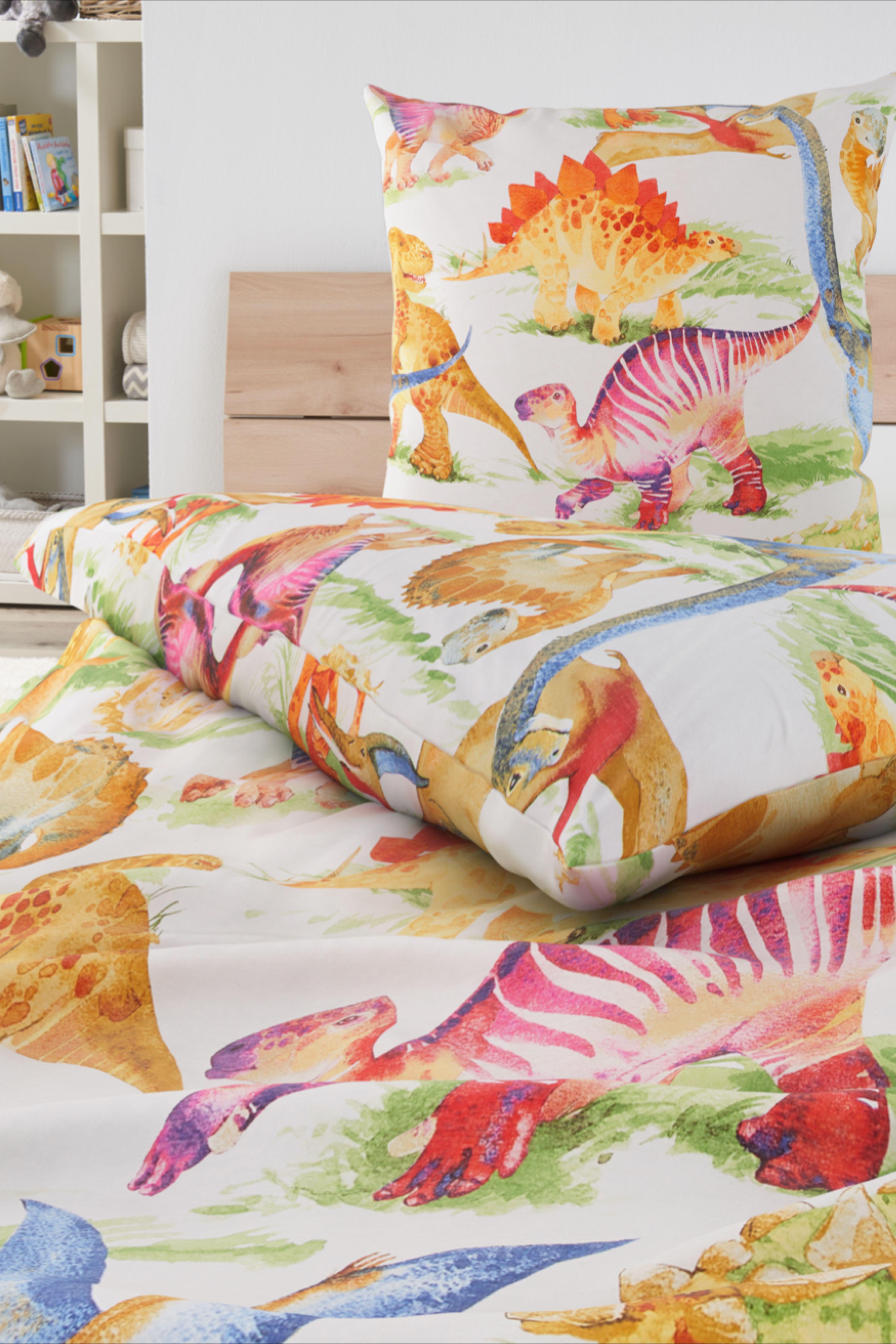 Bettwasche Renforce Multicolor 135 200 Cm Online Kaufen Xxxlutz In 2020 Bettwasche Susse Bettwasche Kinderbettwasche