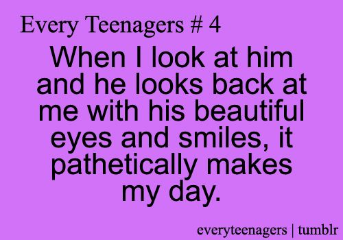 Teenage I Love You Quotes For Him : posts teenager quotes teen posts boy quotes cute quotes funny quotes ...