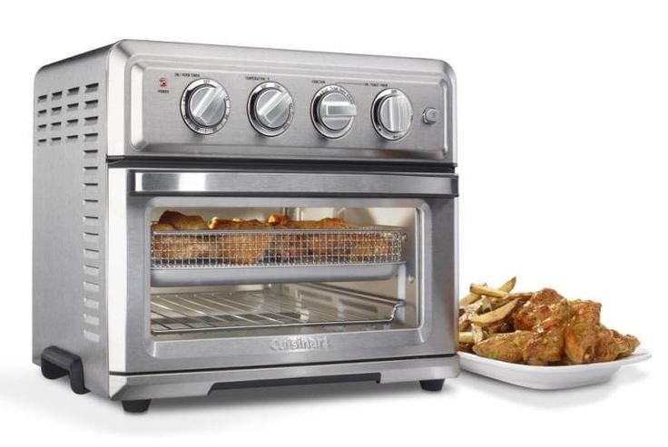 Cuisinart Air Fryer Toaster Oven Recipes Potatoes In 2020 Toaster Oven Countertop Oven Countertop Convection Oven