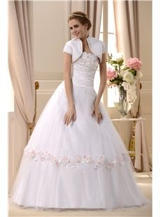 This is for the southern belle bride.