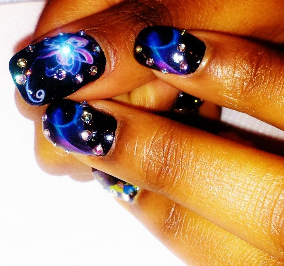 Pin by Boutique Ipswich on Boutique   Beautiful nails