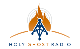 Holy Ghost Radio is a Jesus name online radio station w