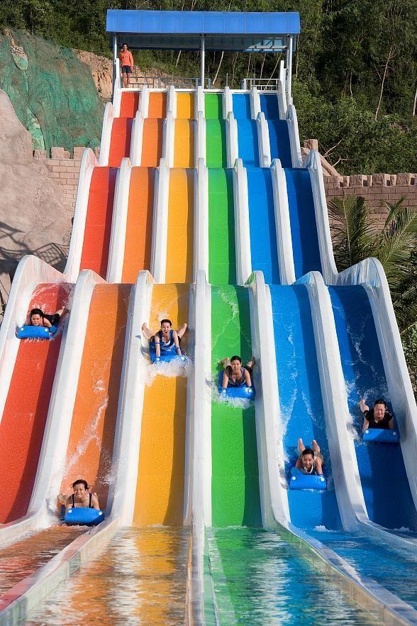 Cowabunga Bay Waterpark Now Hiring 320 New Positions Water Park Cowabunga Bay Water Slides