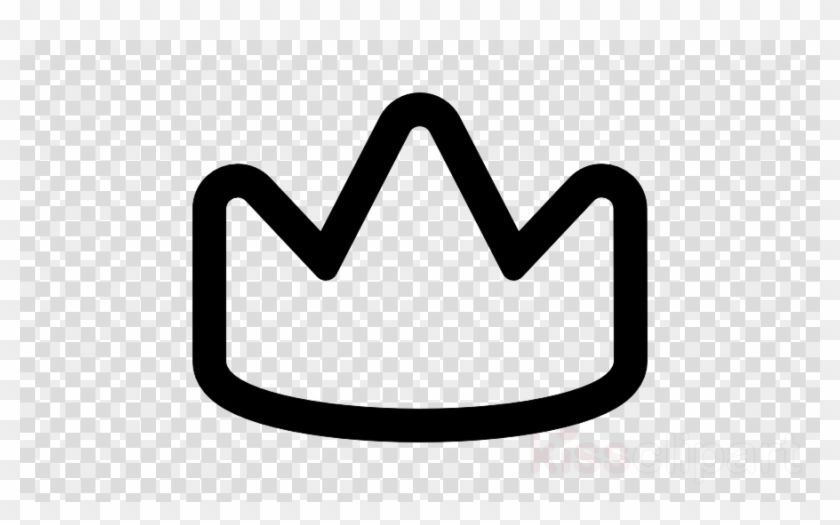 Find Hd White Crown Icon Png Clipart Computer Icons Clip Art Facebook Messenger Icon Transparent Png Download Is Free Png Image Computer Icon Png Clip Art
