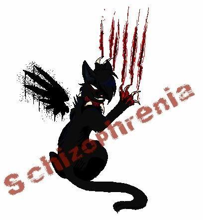 Paranoid Schizophrenia -