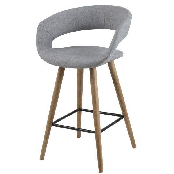 chaise de bar volda lot de 2 149 euros les 2 bar stand