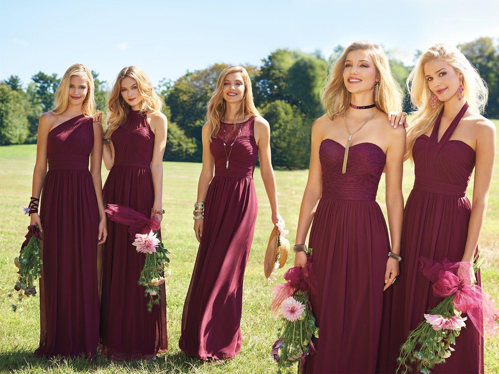 Pin by Lauren von Stackelberg on Bridesmaids Dresses