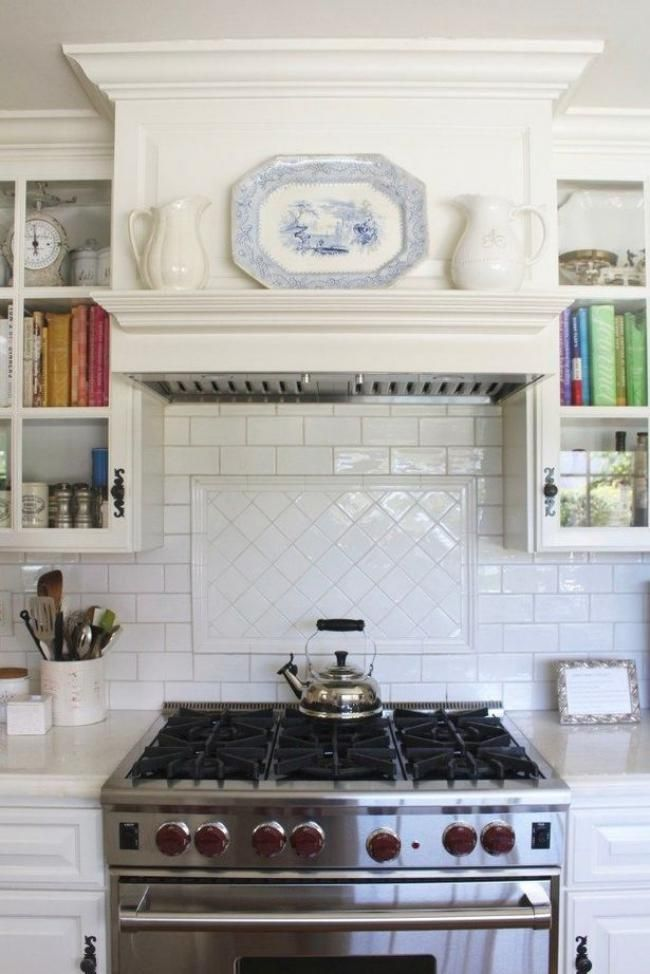 19 top white shaker kitchen cabinets farmhouse subway tile backsplash reviews home decor on farmhouse kitchen backsplash id=41562