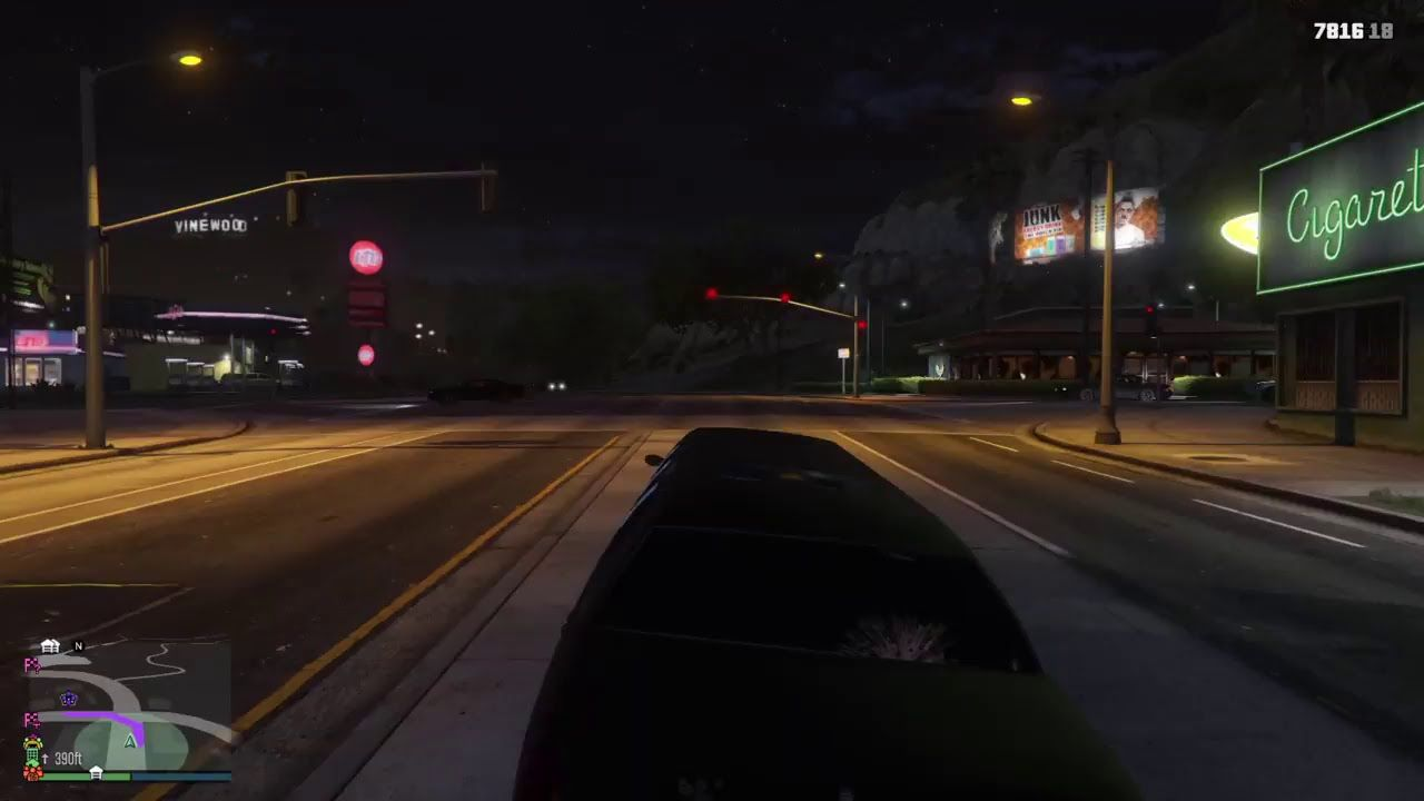 GTA 5 Thug Life Mod By Typical Gamer In Use | VIPortal INC