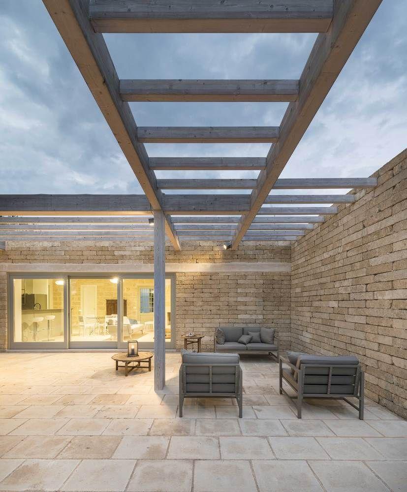 Galeria de Residência Eco-sustentável em Salento / Massimo Iosa Ghini - 9