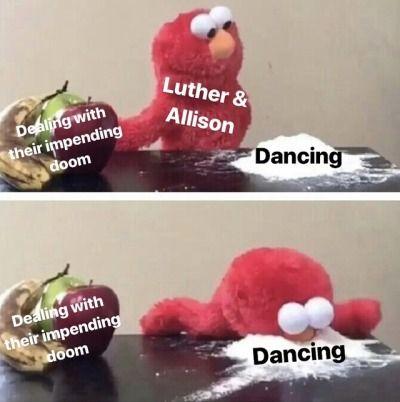 the umbrella academy memes | Tumblr