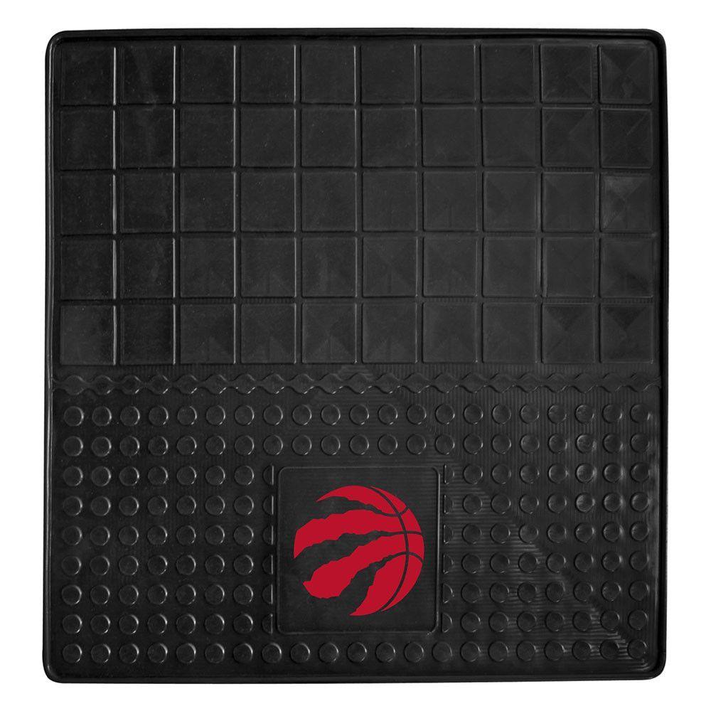 Toronto Raptors Vinyl Cargo Mat (31x31) Cargo mat