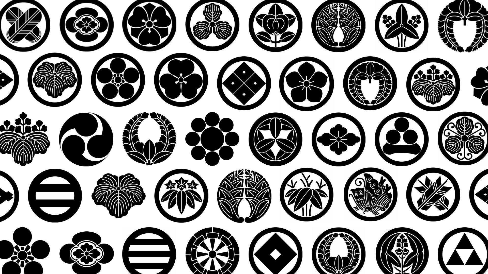海外の反応 日本の家紋カッケー 家紋の由来とランキング そのデザインに外国人感激 家紋 デザイン 神社