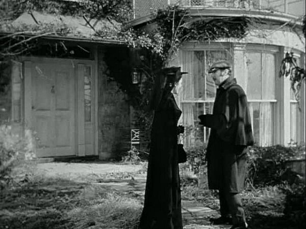 Gull Cottage In The Movie The Ghost And Mrs Muir Muir Cottage Exterior Ghost