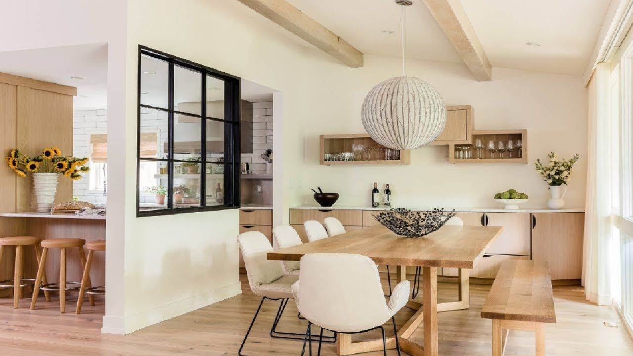 Pinterest & 30 Cool Dining Rooms Mix Old and New Designs | Dining Room in 2019 ...