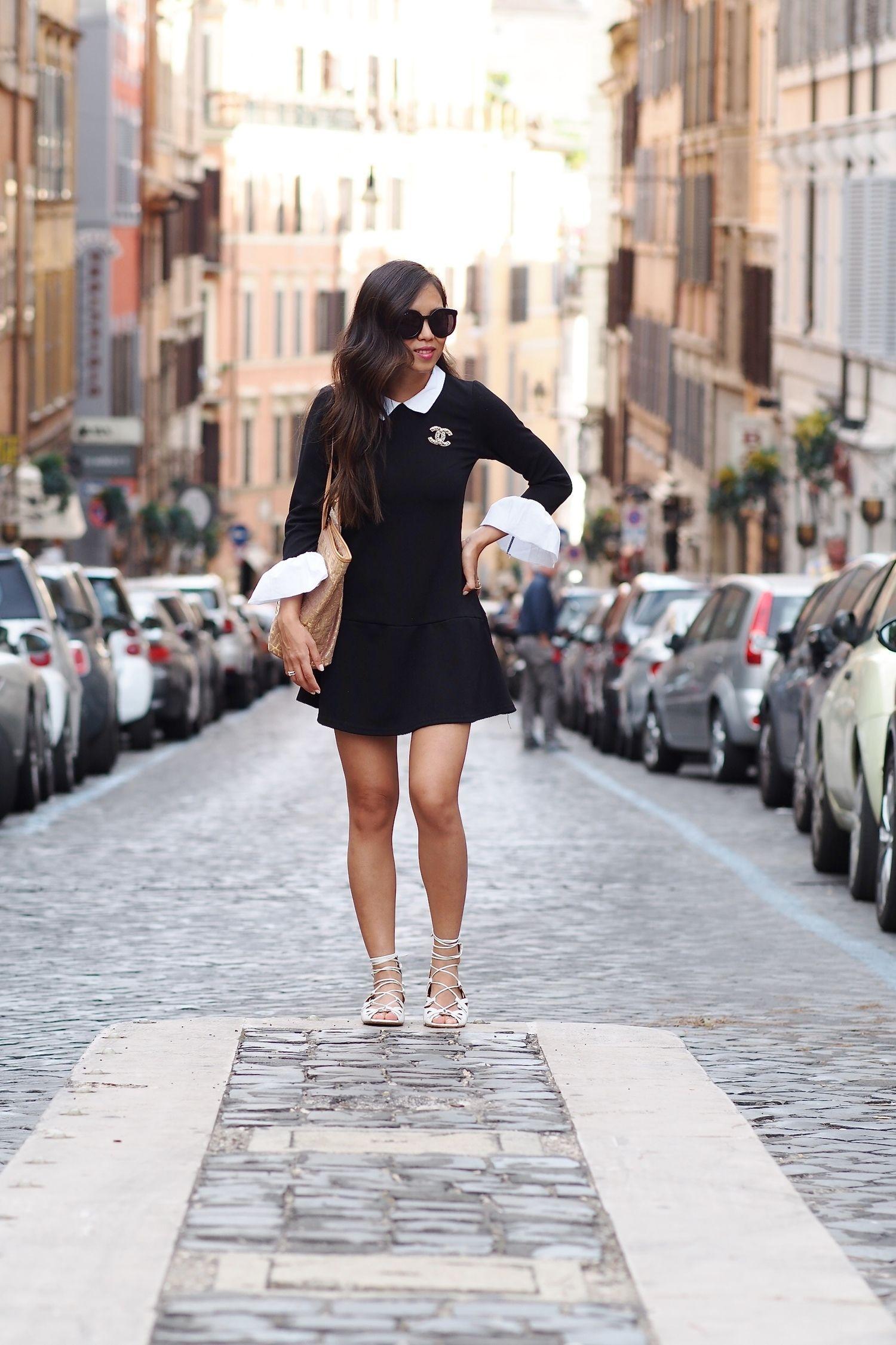 c92802cecd7 little black dress