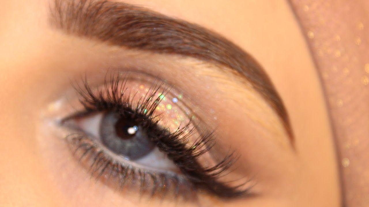 طريقة مكياج كت كريس ناعم By Lyanmakeup Youtube Eye Makeup Makeup Make Up