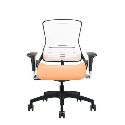 Office Master Om5 B An Ergonomic Self Weighing Chair That Intuitively Responds To A Wide Range Of Body Weights And S Ergonomic Seating Active Seating Seating