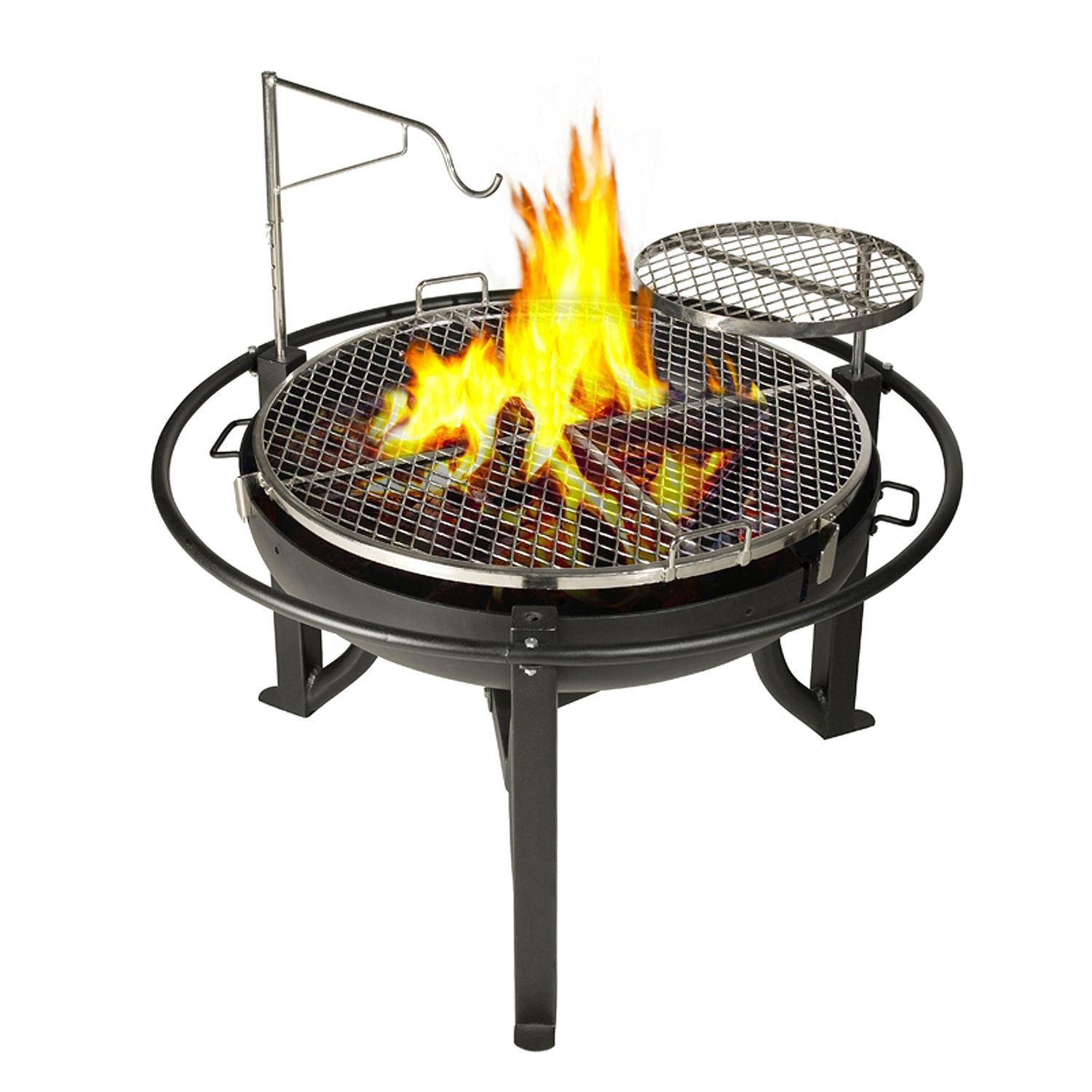 Cowboy Grills Open Pit Grill Sam S Club Fire Pit Grill Cowboy
