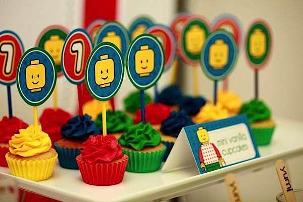 Lego blocks boy th birthday party planning ideas also buns fun day rh pinterest