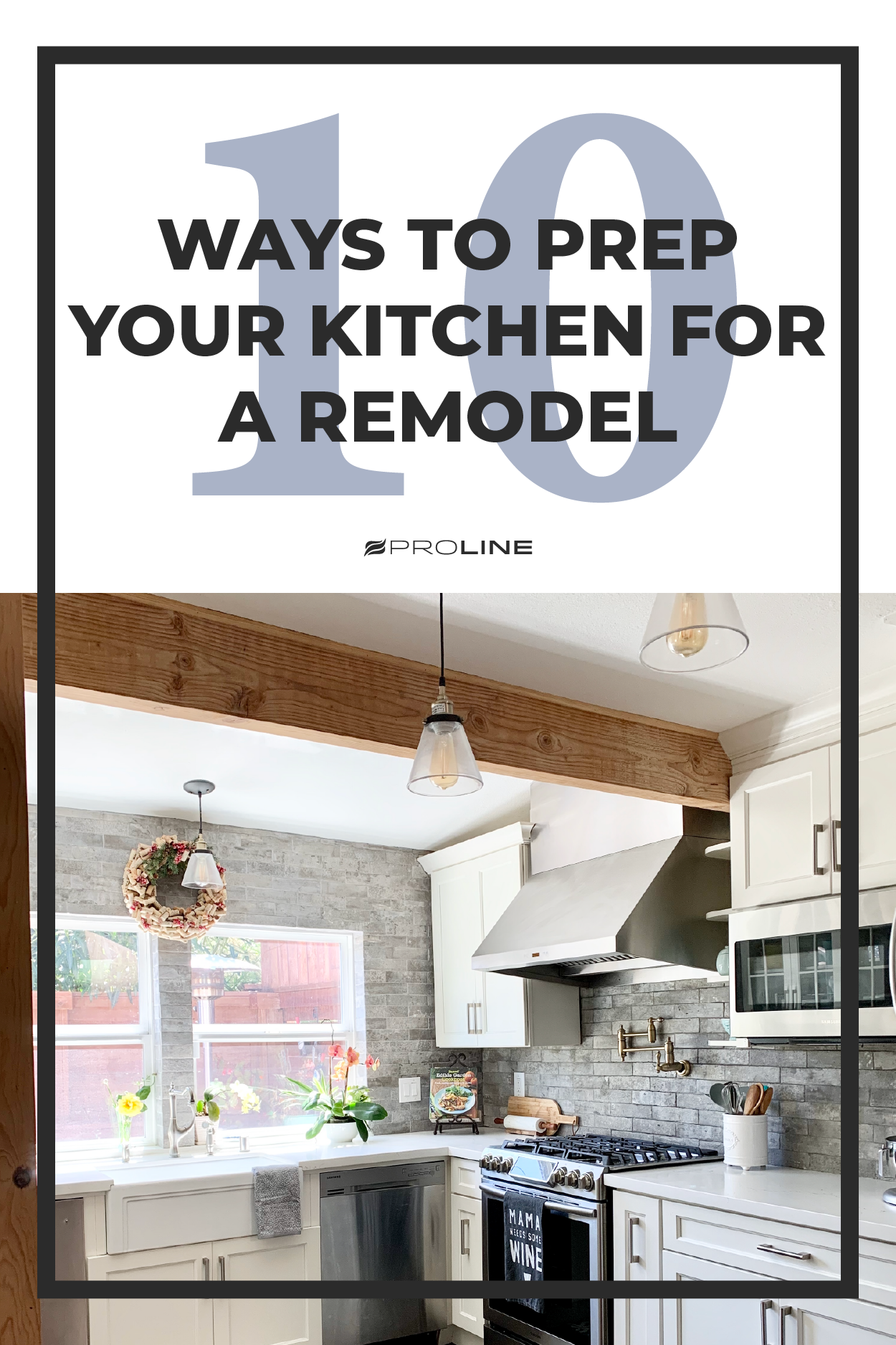 How To Pack Up A Kitchen For Remodel In 10 Steps Kitchen Remodel Small Kitchen Inspirations Remodel
