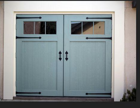 Carraige Doors With 3 Windows Final Jones Garage Pinterest
