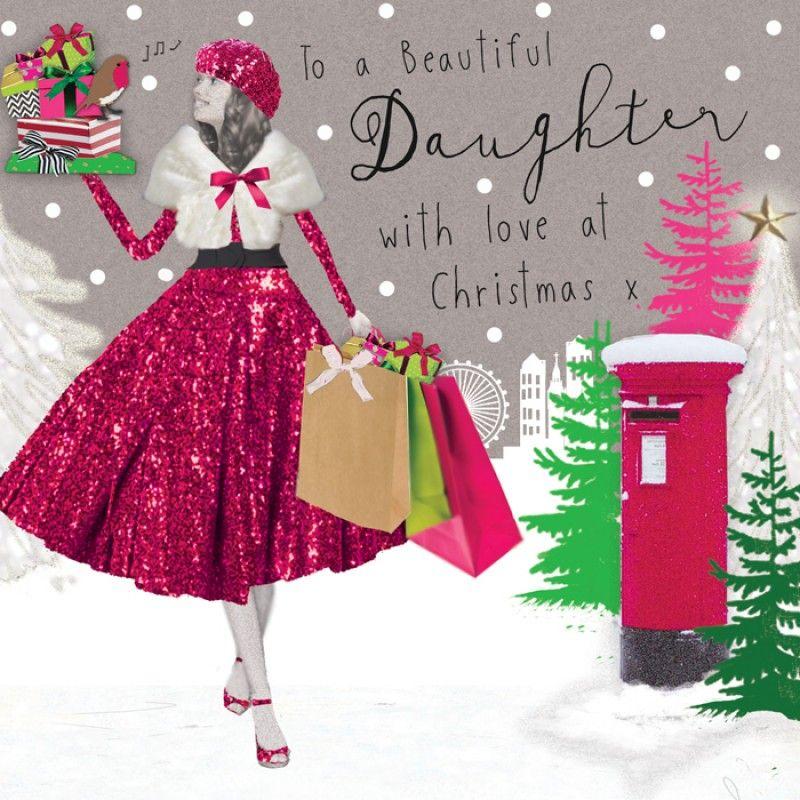 Beautiful daughter happy birthday pinterest christmas cards beautiful daughter christmas cardsmerry christmasgreeting cardhappy birthdaydaughterdecembermerry bookmarktalkfo Images