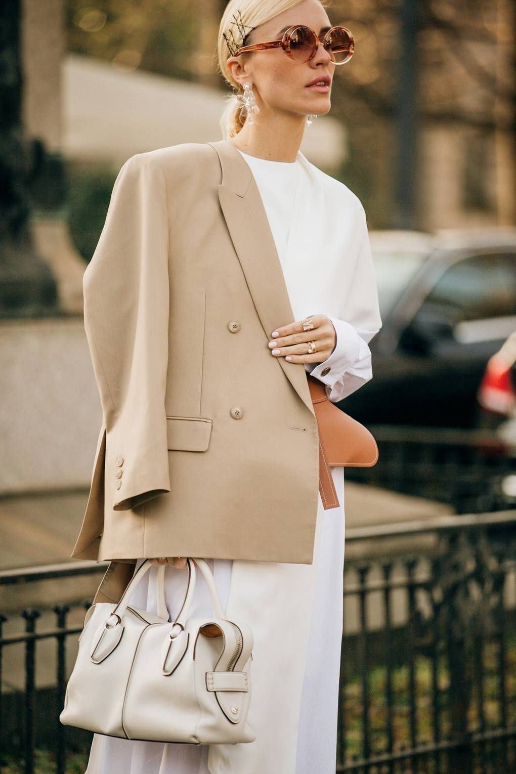 The Best Street Style From Milan Fashion Week | fashion ...