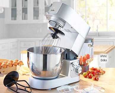 Studio® Профессиональный кухонный комбайн СЕБЕ Pinterest - küchenmaschine studio aldi
