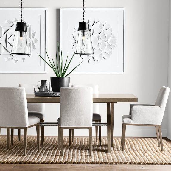 Cazadero Dining Table #diningroom