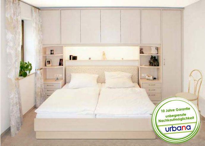 Genial schlafzimmer überbau | Deutsche Deko | Pinterest | Deutsch ...