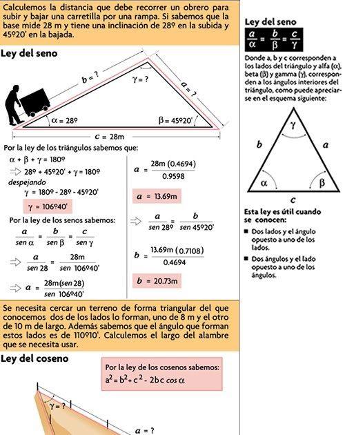 Pin En Matematic
