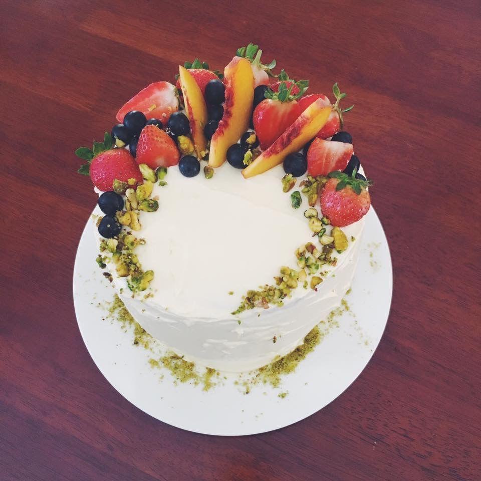 Watermelon Cake Melissa Birthday Gift Ideas Pinterest
