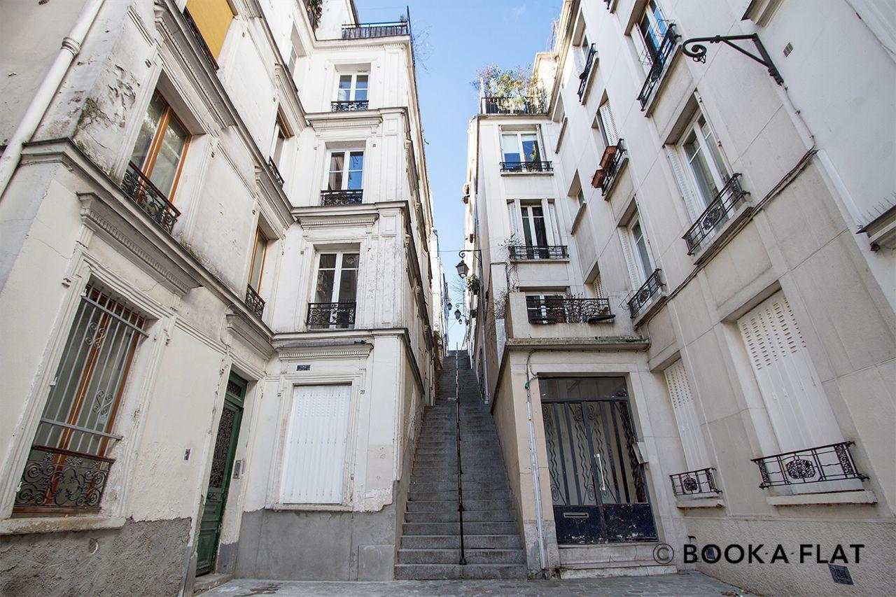 Passage Cottin Paris
