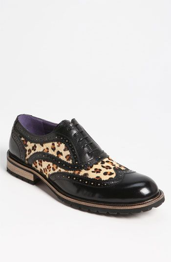 bfbdf240ff4 Steve Madden Persey Wingtip Men's Shoes $125.00 | Shoes n' boots ...