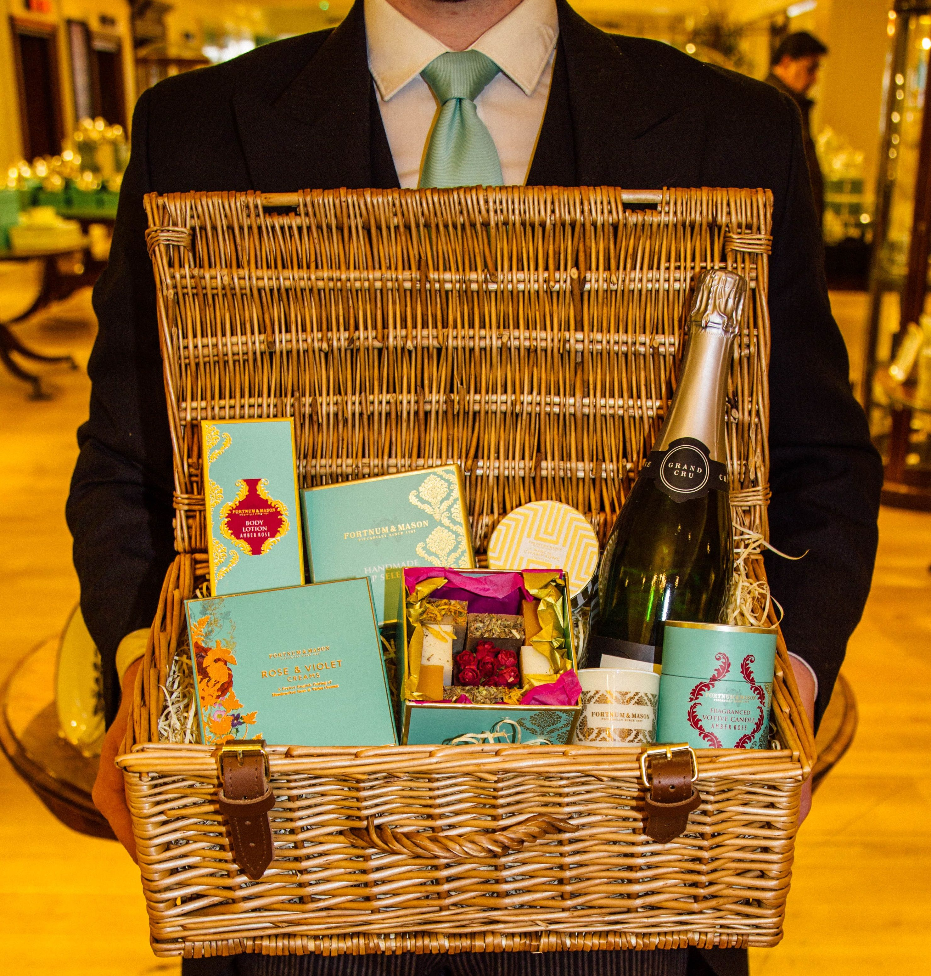 Pin by Fortnum & Mason on Hampers at Fortnum & Mason