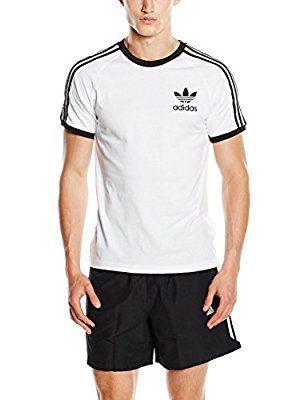 adidas t shirt california amazon