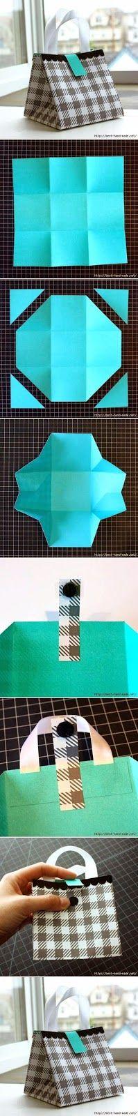 Kerajinan Tangan Dari Kertas Craft Kertas Bekas Kerajinan
